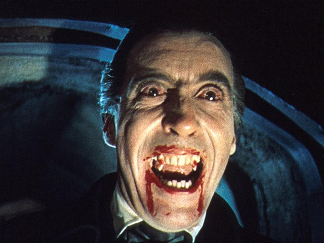 Legendary Actor Sir Christopher Lee Dies at 93