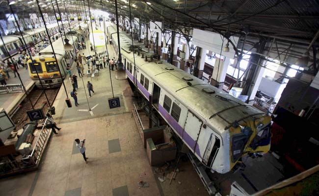 Bomb Threat At Churchgate Turns Out To Be Hoax