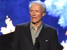 Clint Eastwood's Caitlyn Jenner Joke Fails at Award Show