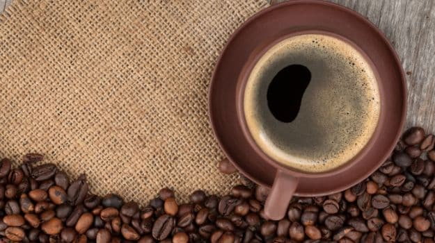 Drinking Coffee May Prevent Colon Cancer's Return