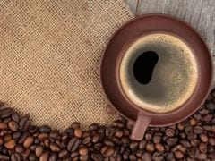 New, Healthy Way To Make 'Green' Coffee