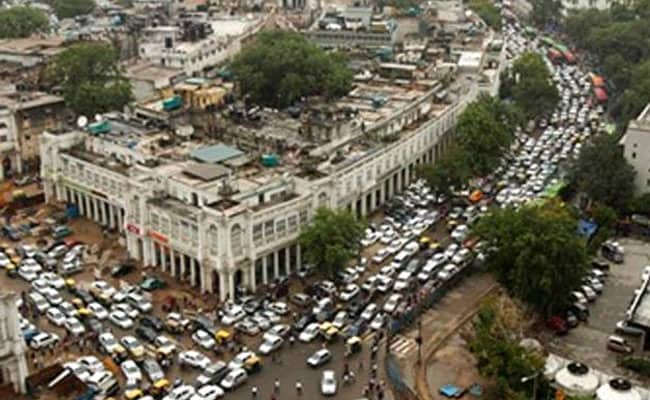 Four Indian Cities In Top 5 Fastest Growing As Chinese Rivals Slow