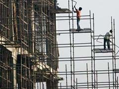Rs 3,000 Crore Given To 2 Crore Construction Workers By States: Centre