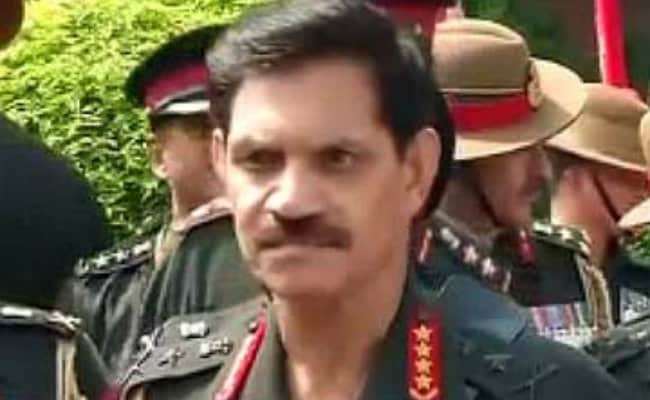 General Dalbir Singh Suhag Meets Bangladesh Army Chief to Boost Military Ties
