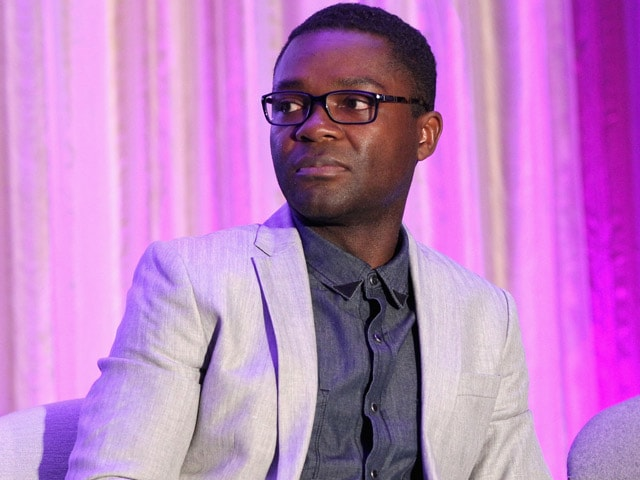 Oscars Body Invites 322 New Members, Including Selma's David Oyelowo