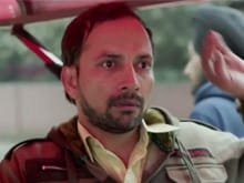 Deepak Dobriyal on Why Playing Pappi Wasn't 'as Challenging'