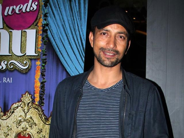Deepak Dobriyal: Would Love to Work With Konkona Sen Sharma