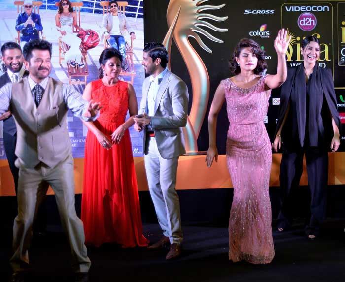 Anil Kapoor, Priyanka Chopra Tell Malaysia, 'Dil Dhadakne Do'