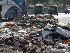 A Section Of Sanitation Workers Call Off Strike In Delhi