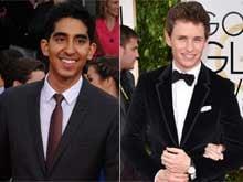 Dev Patel, Eddie Redmayne Invited to Join Oscar Academy