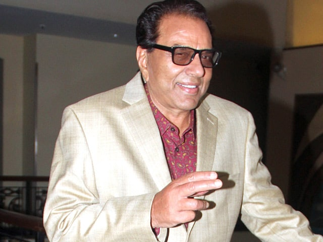 Dharmendra: Will Undergo Surgery After the Release of Second Hand Husband