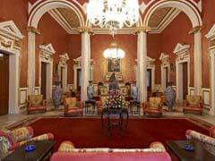 Whose Palace is it Anyway? BJP Continues Vasundhara Raje's Defense
