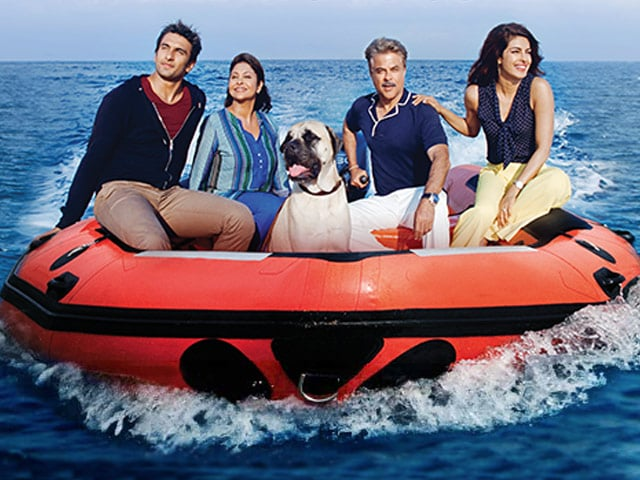 The Dogma of Dil Dhadakne Do's Fifth Mehra