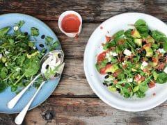 Make Your Own Salad Dressing: 5 Sensational Recipes