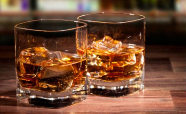 Alcohol Allows Bacteria To Infiltrate Into Liver: Study