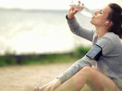 Strange but True: Drinking Too Much Water Can be Risky