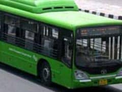 Delhi Transport Corporation To Buy 1,000 Standard-Floor Buses This Year