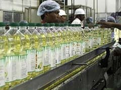 Vegetable Oils To Have Fortification Stickers On Labels Soon