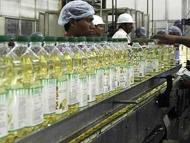 Government Raises Import Tax On Crude Edible Oils To 35%