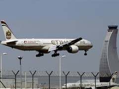 First-Ever UAE Flight To Israel Carries COVID-19 Aid For Palestinians