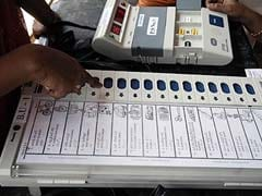 West Bengal By-Election: 74.89 Per Cent Votes Polled In Sabang Constituency