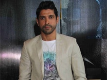 When Farhan Akhtar Punched Zoya (by Mistake) While Doing Action 'Stuff'