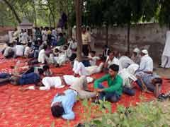 फरीदाबाद के बल्लभगढ़ में हिंसा के बाद अपने गांव लौटने को तैयार नहीं ख़ौफ़जदा लोग