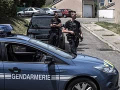French Attack Suspect Grilled as Gruesome 'Selfie' Emerges