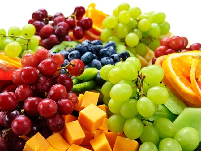 Fruits, that helpful for your Healthy body in summers