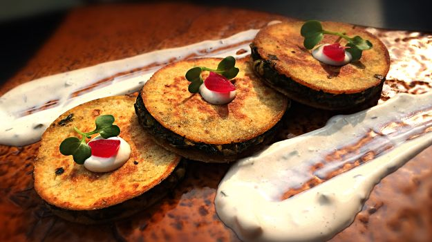 6 best restaurants in delhi mumbai and bengaluru that serve 6 best restaurants in delhi mumbai and bengaluru that serve contemporary indian with a twist forumfinder Images