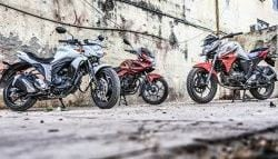 Demonetisation Effect: Two Wheeler Industry Limping Back To Normal