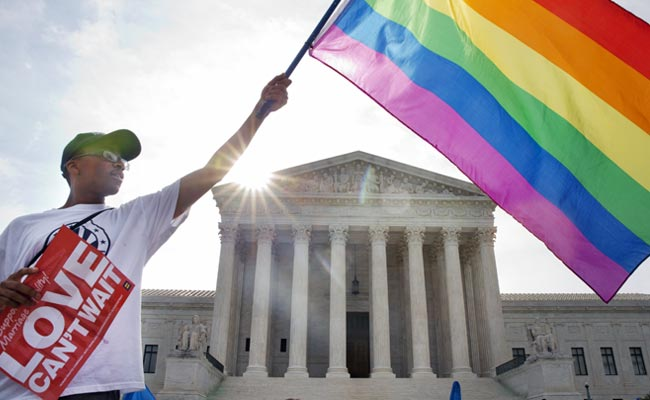 What's Next After US Supreme Court's Gay Marriage Ruling, Ask Republicans