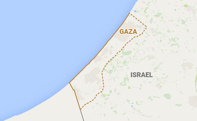 Israel Strikes Gaza Sites After Rocket Fire