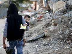 गाजा में इस्राइल और फिलस्तीन - दोनों ने ही किए युद्ध अपराध : संयुक्त राष्ट्र रिपोर्ट