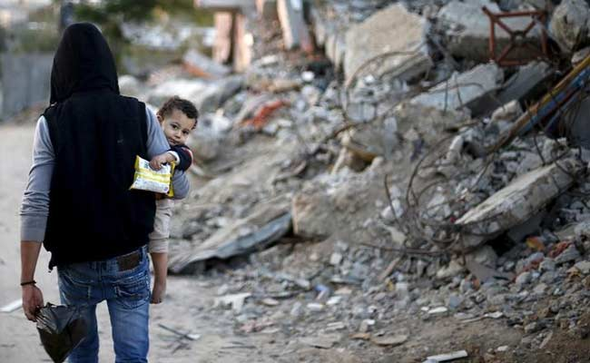 'War Crimes' Likely by Both Sides in 2014 Gaza War: United Nations Report
