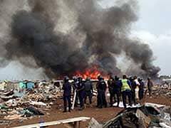 Ghana Destroys Hundreds of Homes in Capital in Bid to Prevent Floods