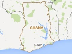 Ghana Fire, Flooding Death Toll More Than 150, Says Red Cross