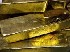 विशाखापत्तनम एयरपोर्ट पर 100 लोगों को 55 किलो सोने के साथ पकड़ा गया