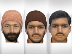 Kolhapur Police Releases Sketches of Suspects in Activist Govind Pansare's Killing