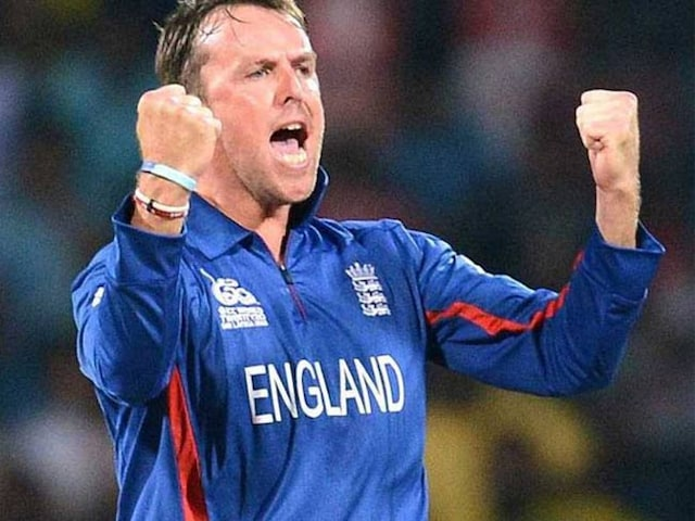 Asked by ICC to assemble 'team to watch for rest of your life', Graeme Swann picks this team
