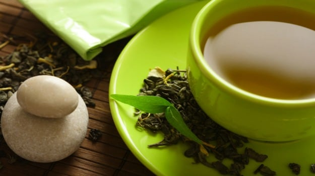 Drinking Green Tea May Prevent Prostate Cancer