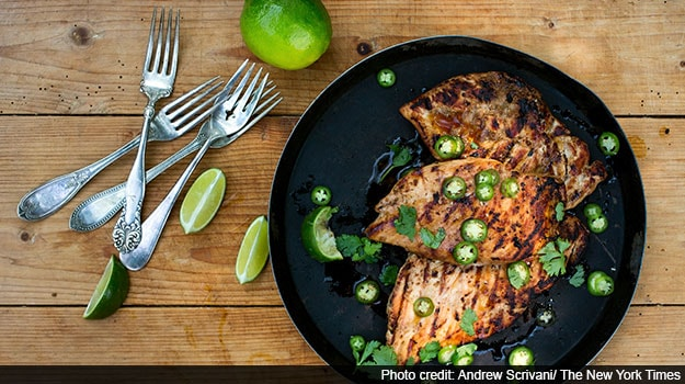 Tandoori Chicken, Chicken Tangdi And Other Top Protein-Rich Chicken Recipes