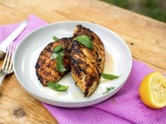 Grilled Chicken Breast, Chicken Tangdi And Other Top Protein-Rich Chicken Recipes