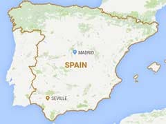 Wildfire Ravages 1,200 Hectares of Land in Spain