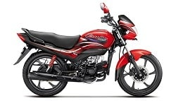 2015 Hero Passion Pro Facelift Launched at Rs. 47,850
