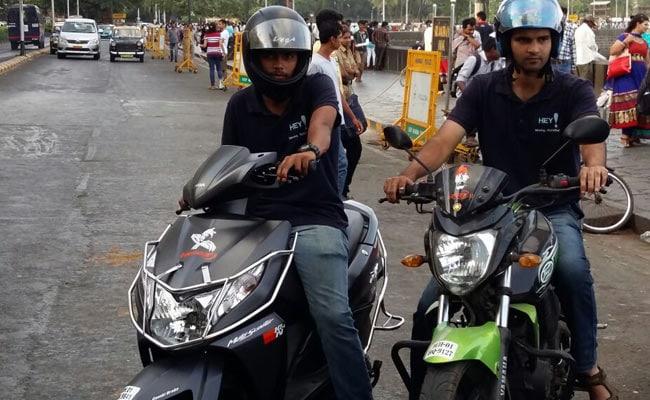 मुंबई की ट्रैफिक से हैं परेशान? राहत दिलाएंगी ये मोटरसाइकिलें