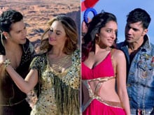 Varun Dhawan Wants to <i>Hold Hands</i> With Two Women in New <i>ABCD 2</i> Song