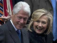 Keep Poor Nations From Siding With China, India: Bill Clinton Advised Wife Hillary