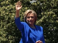 Hillary Clinton's E-Mail Records Incomplete: US State Department