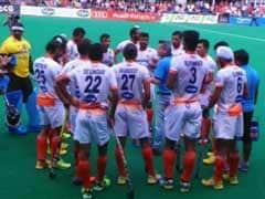 वर्ल्ड हॉकी लीग सेमीफ़ाइनल : एक बार फिर होंगे भारत-पाकिस्तान आमने-सामने